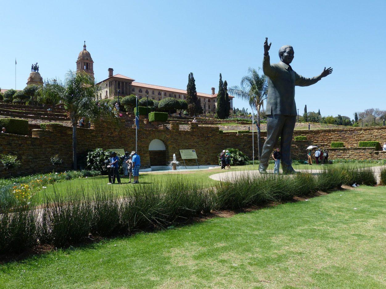 Pretoria south-africa