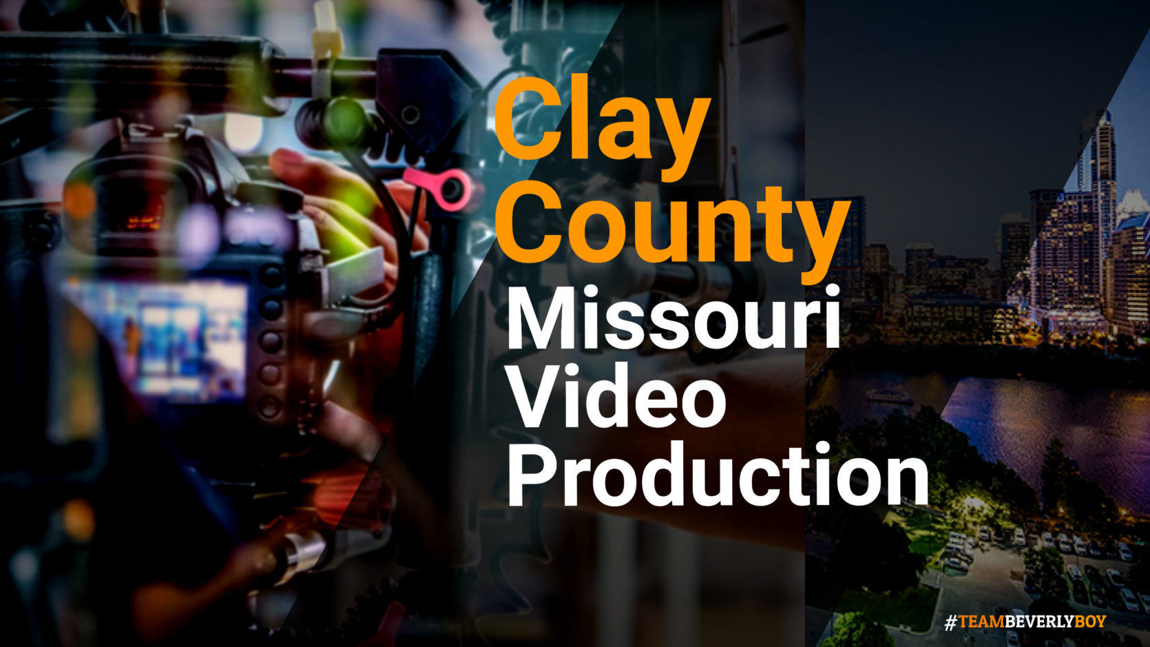 Clay County MO video production (1)
