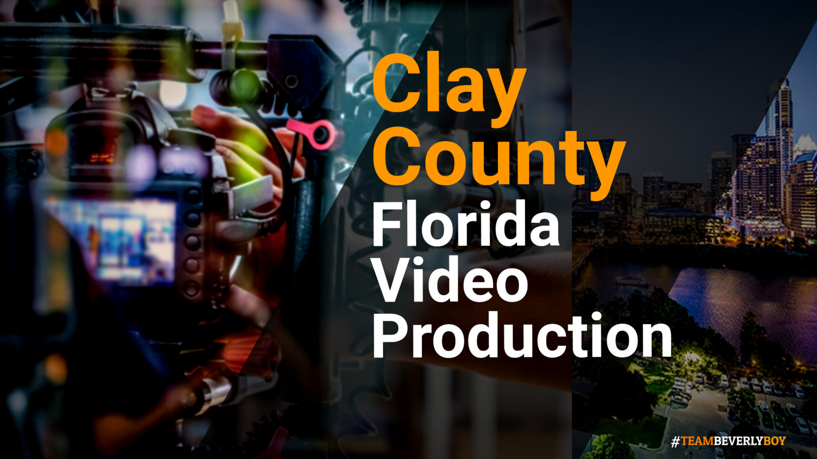 Clay County Video Production