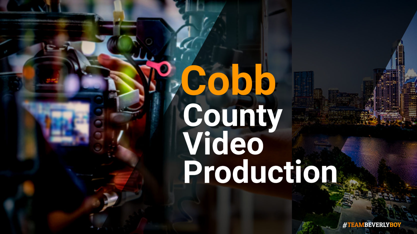 Cobb county video production