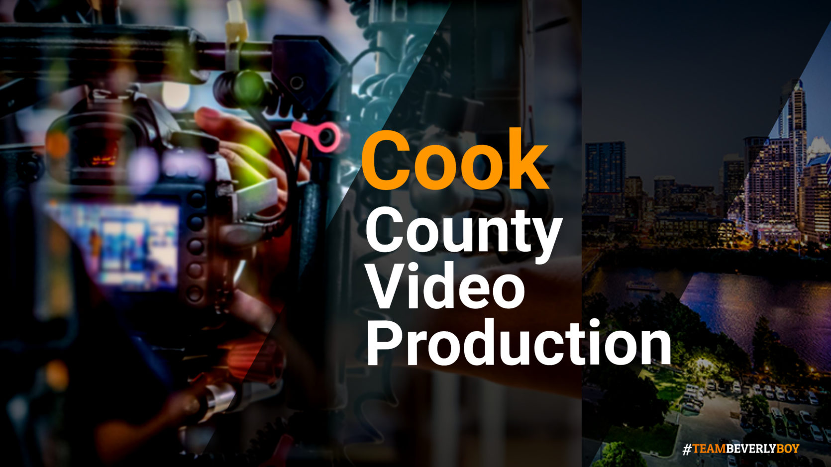 Cook county video production