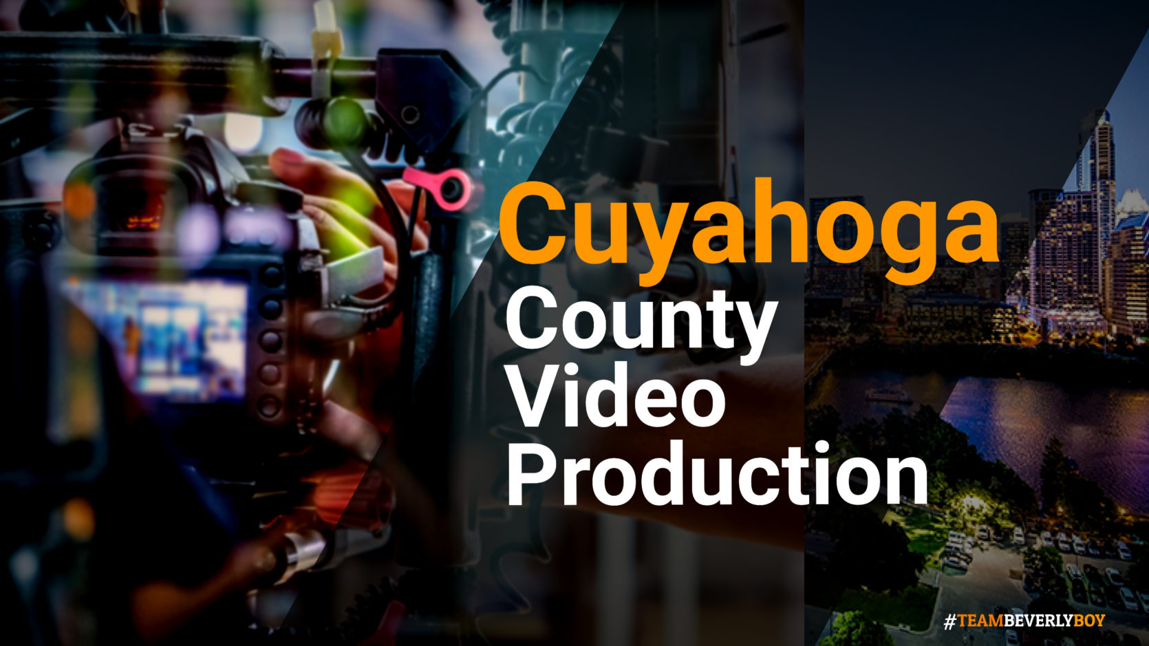 Cuyahoga County Video Production