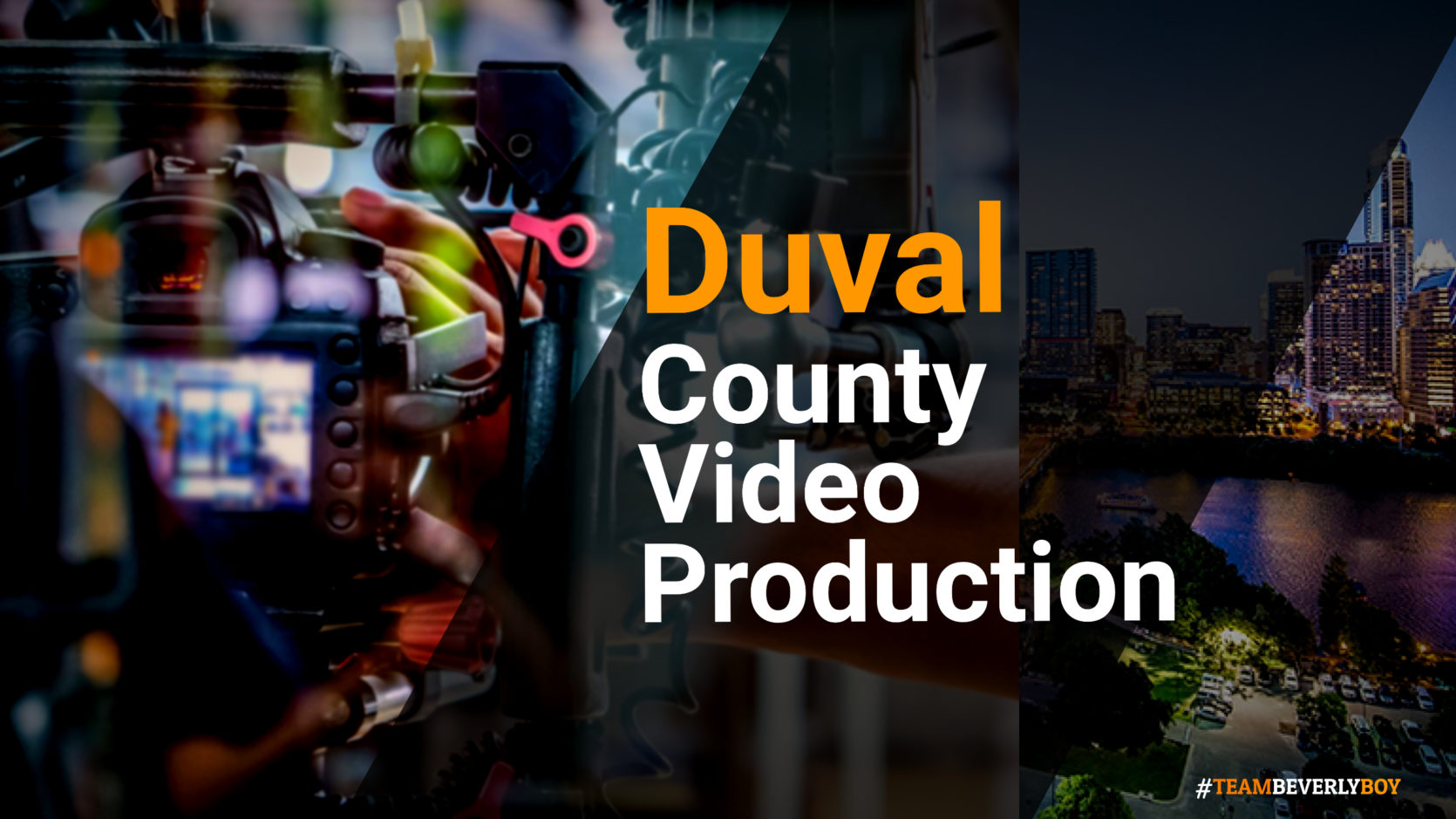 Duval county video production