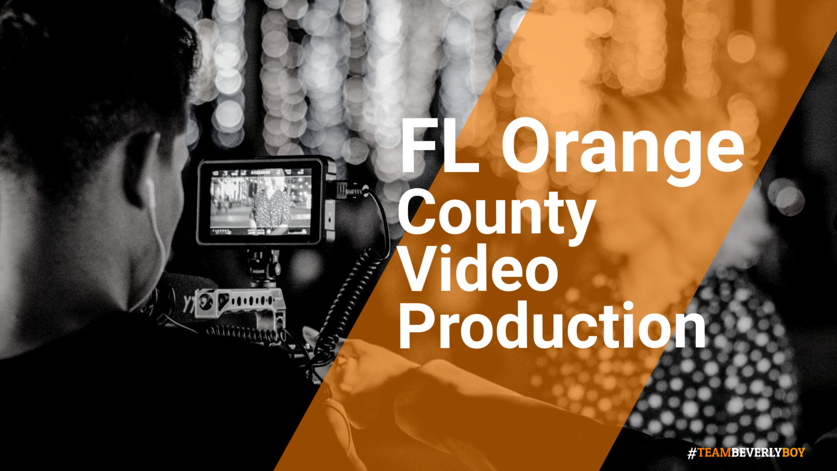FL Orange county video production