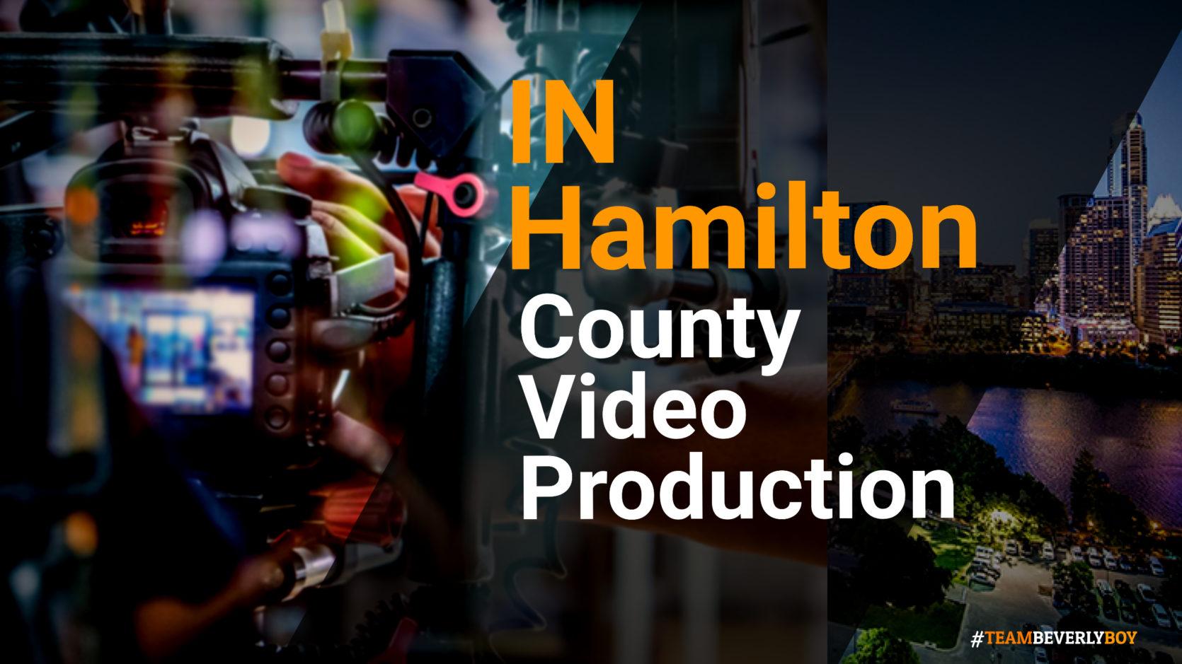 Hamilton County IN video production