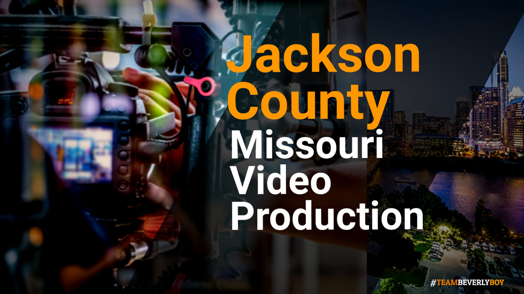 Jackson County, MO video production (1)