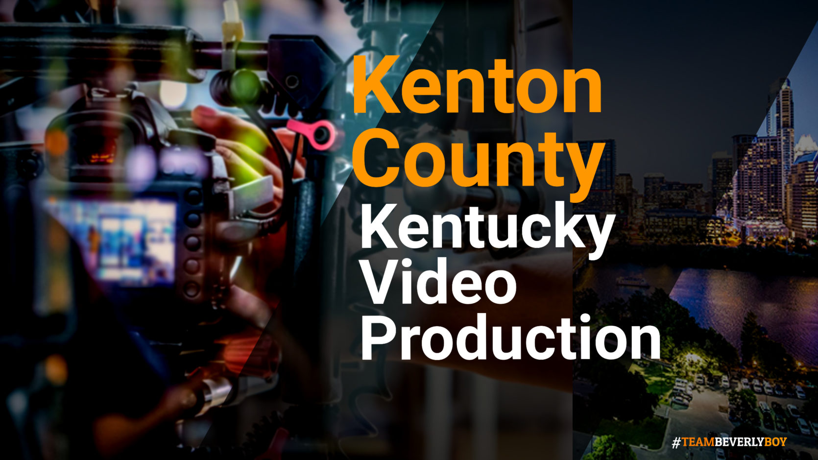 Kenton county video production
