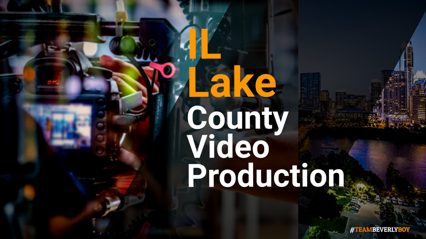Lake County IL video production