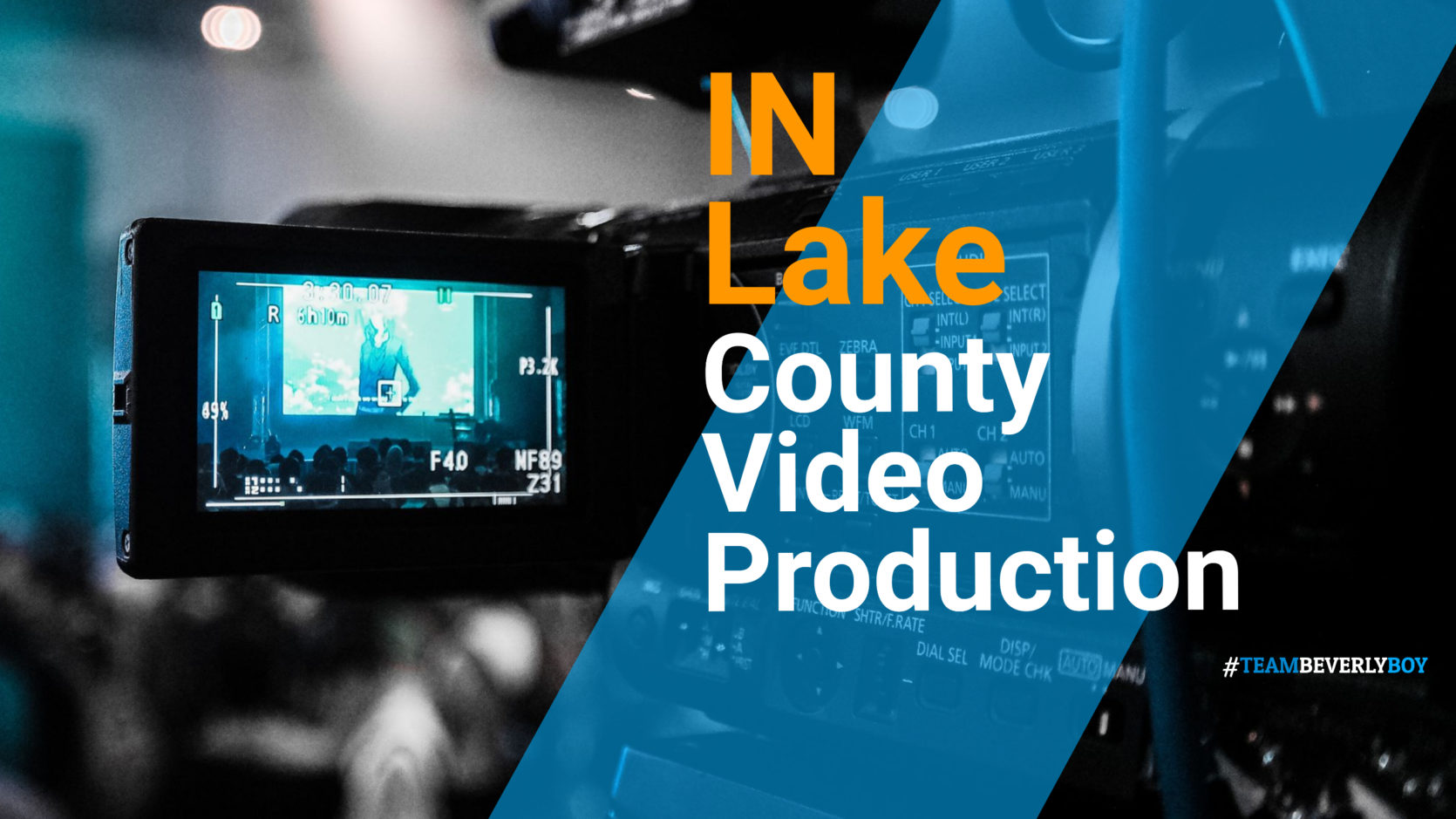 Lake County IN Video Production