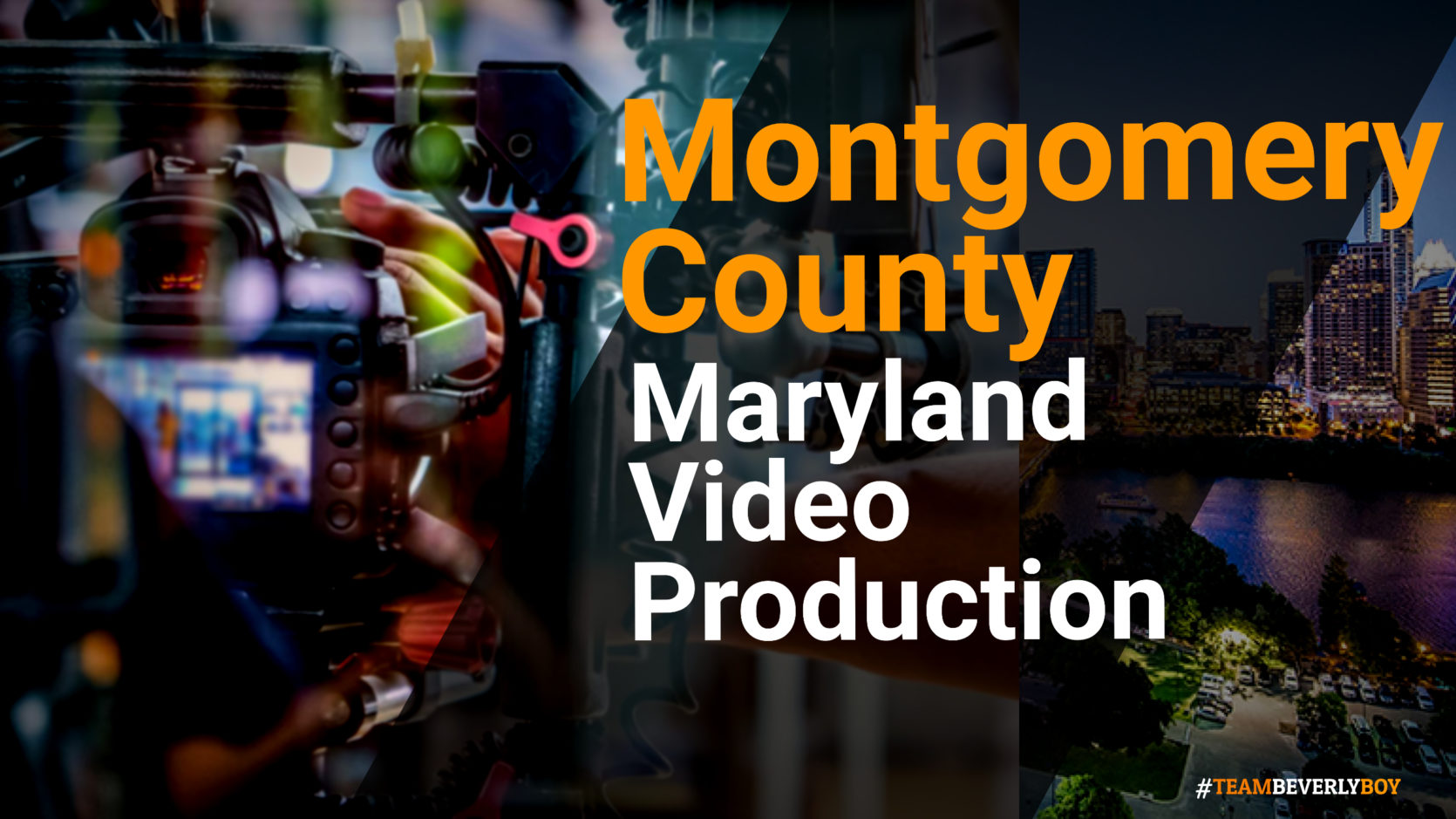 Montgomery County MD video production (1)