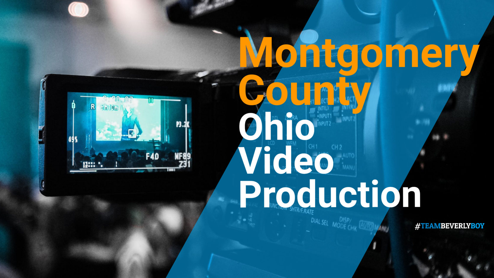 Montgomery County OH production