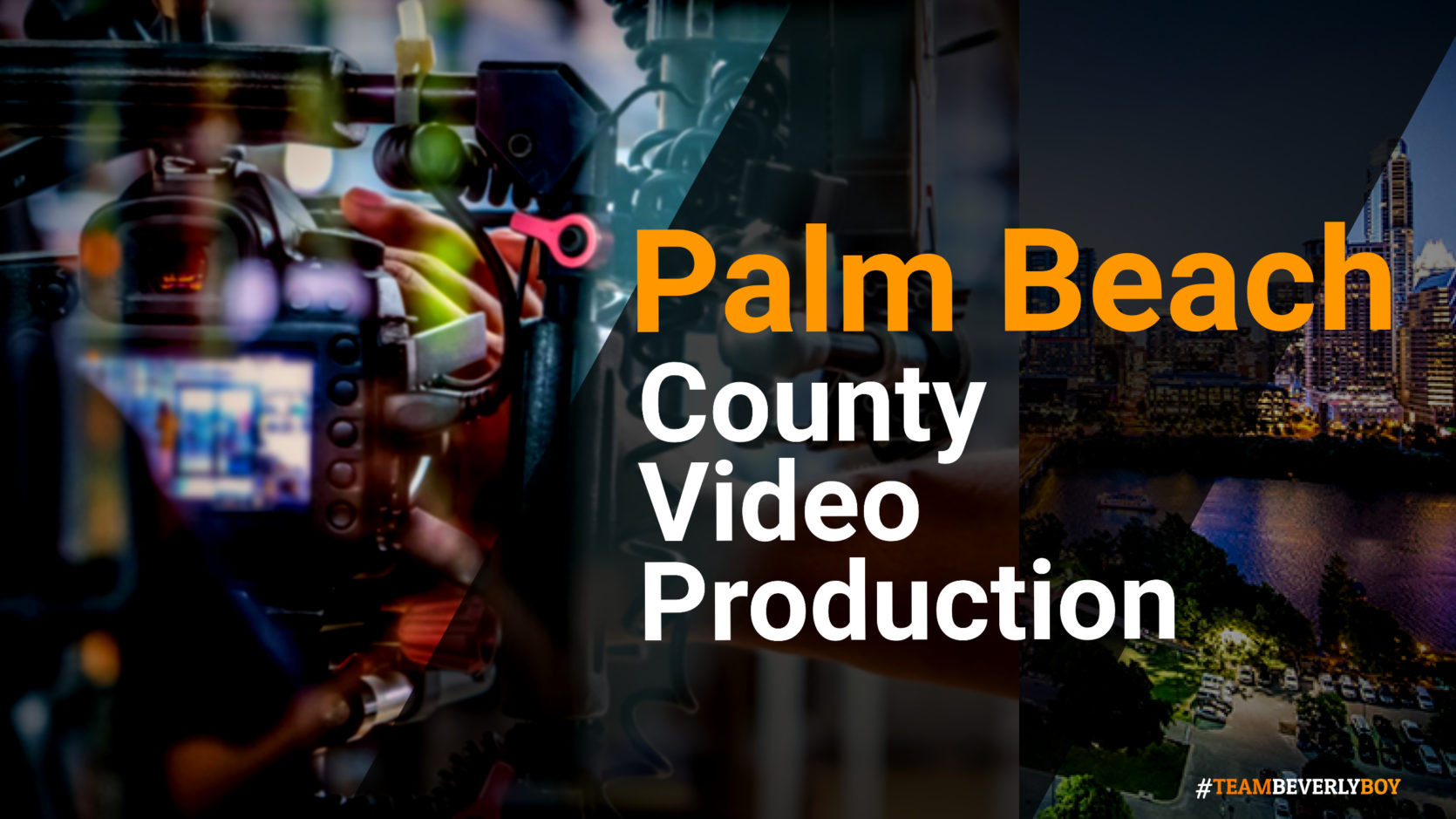 Palm Beach county video production