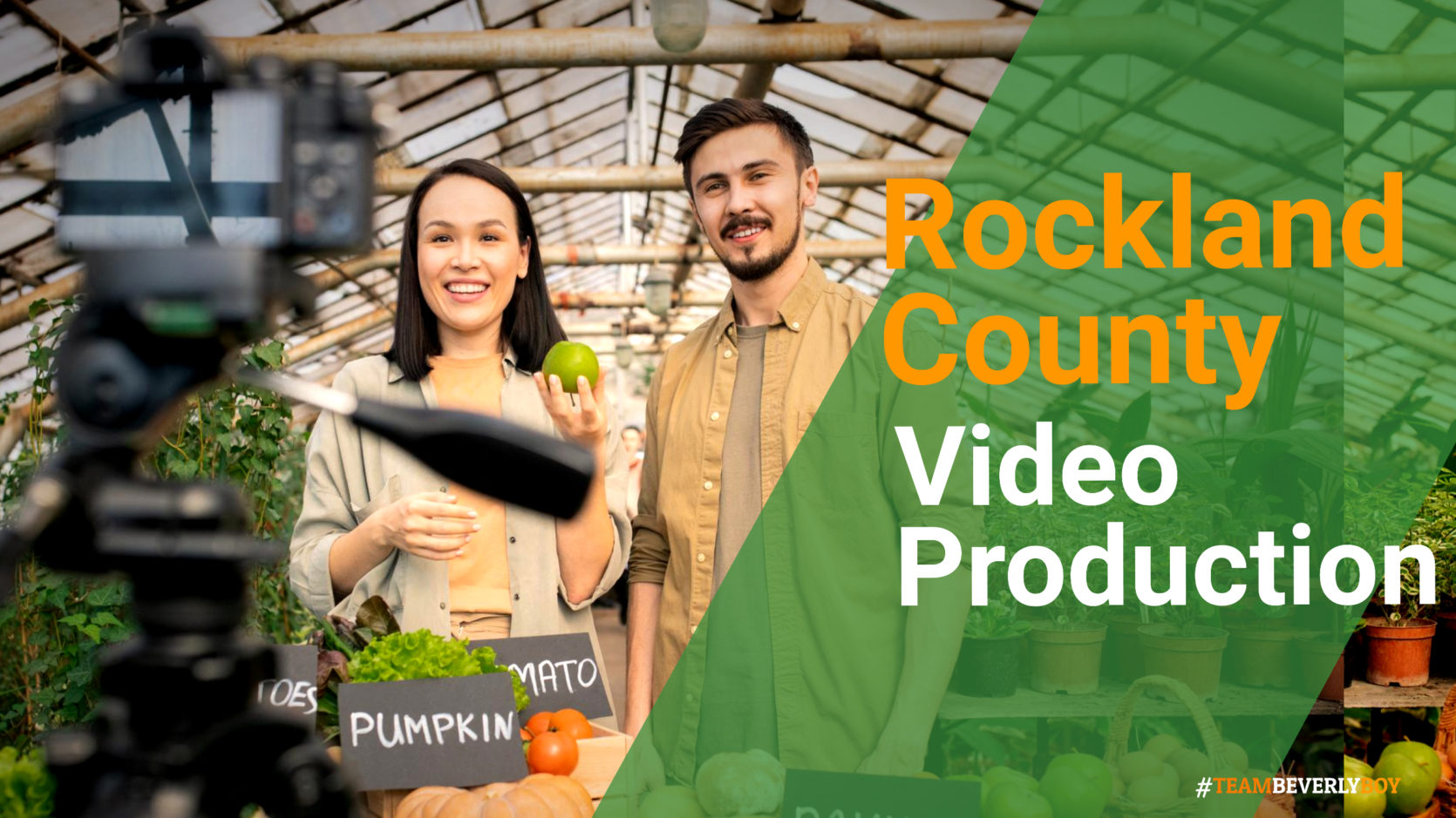 Rockland county video production