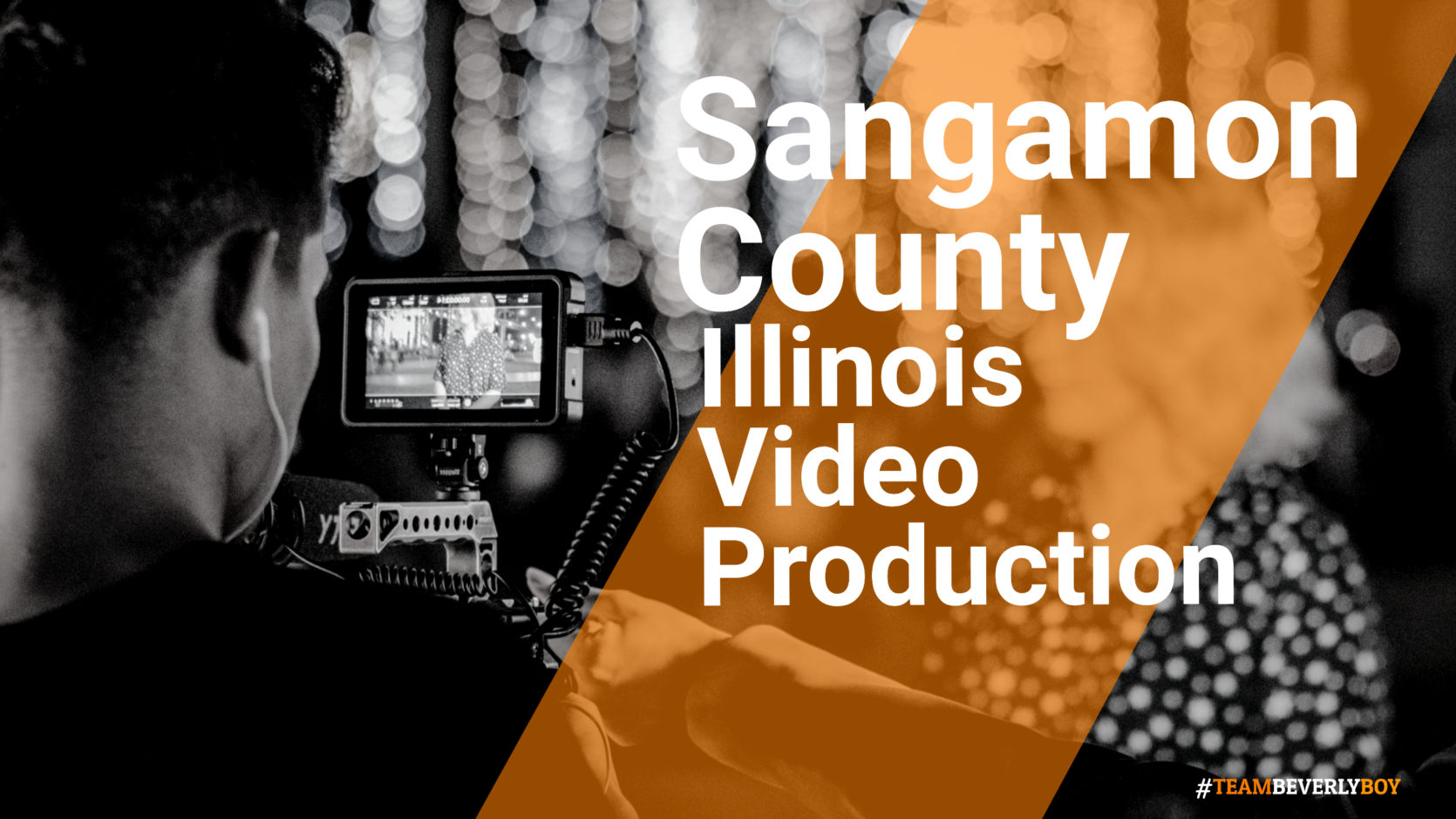 Sangamon Video Production