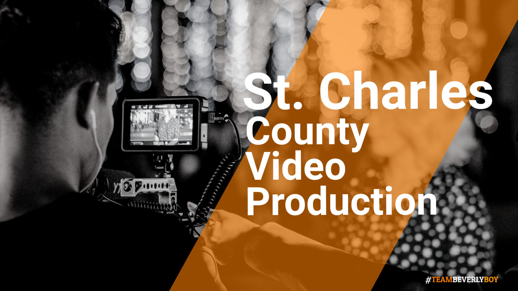 St Charles County video production