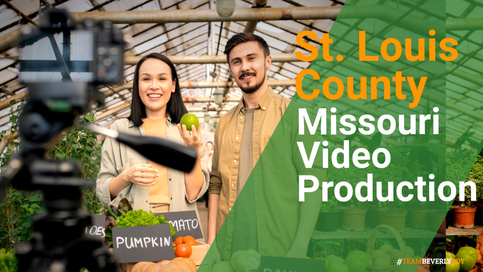 St Louis County, MO video production (1)