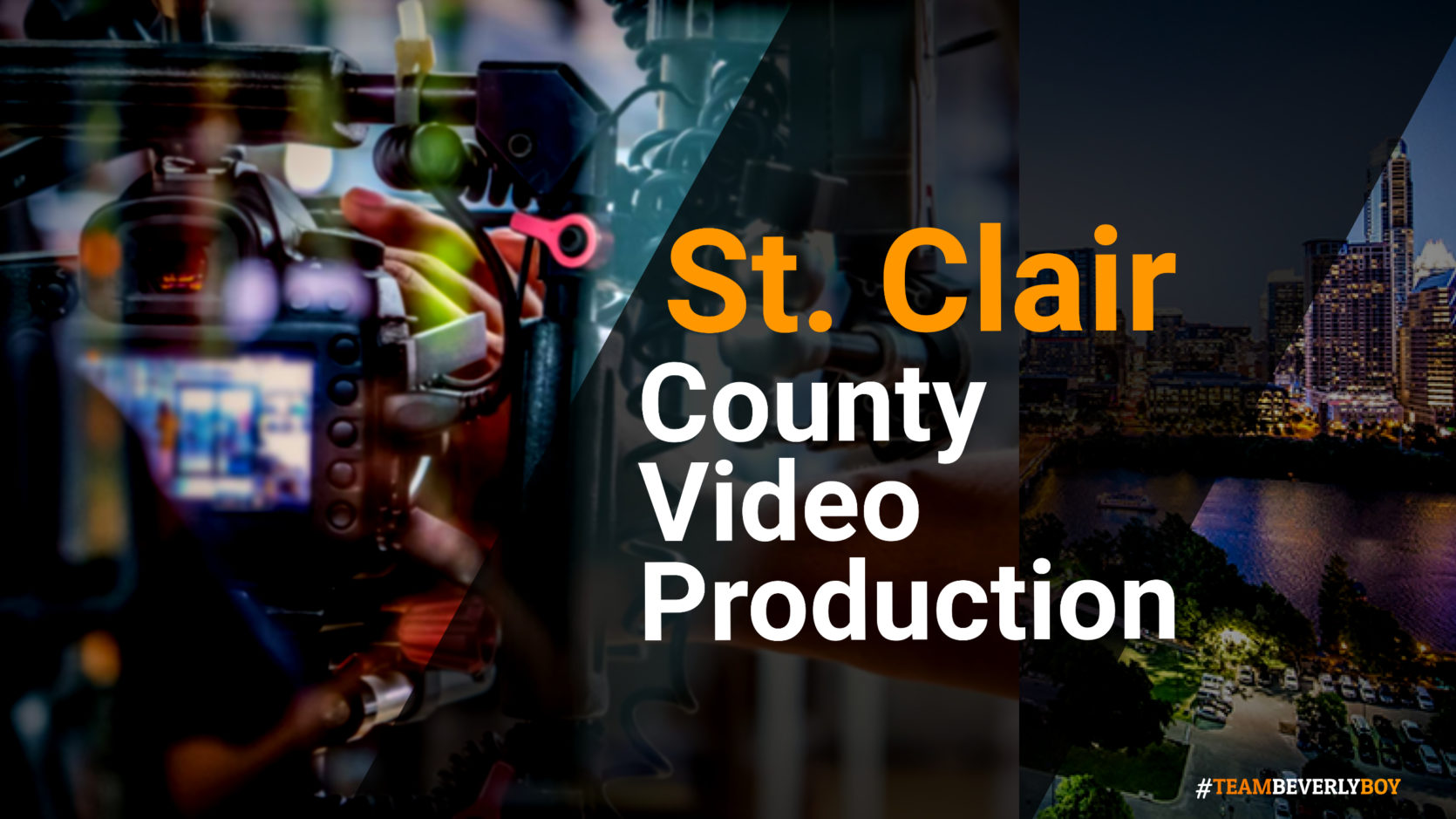 St. Clair County Video Production