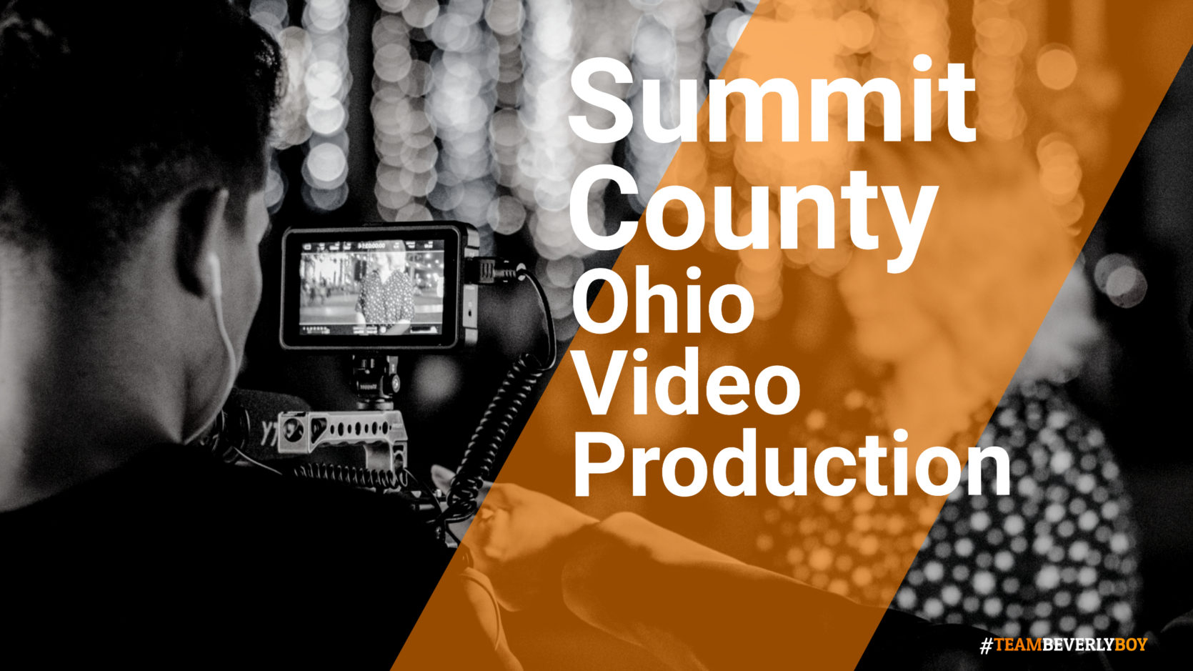 Summit County , OH Video Production