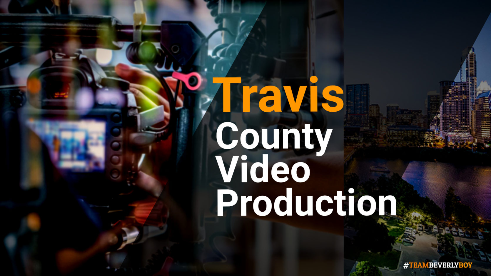 Travis county video production