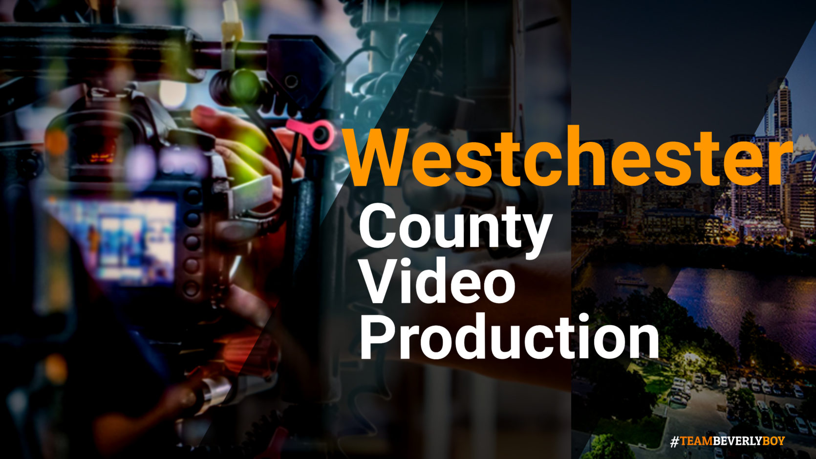 Westchester County video production