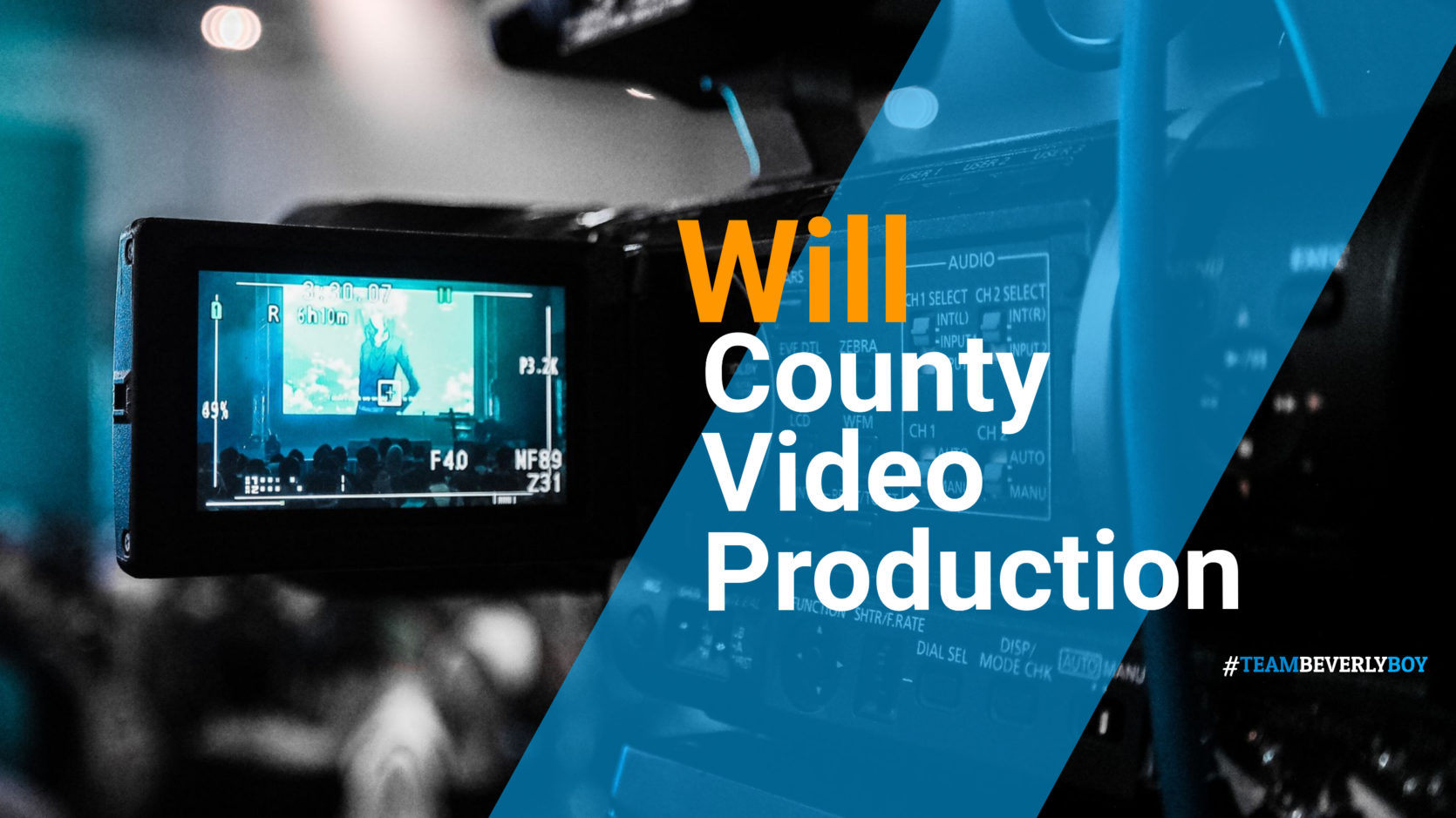 Will County Video Production
