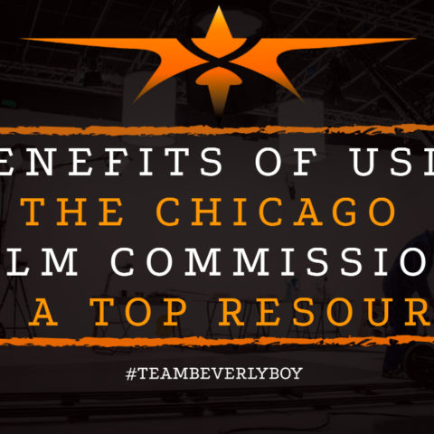 9 Benefits of Using the Chicago Film Commission as a Top Resource