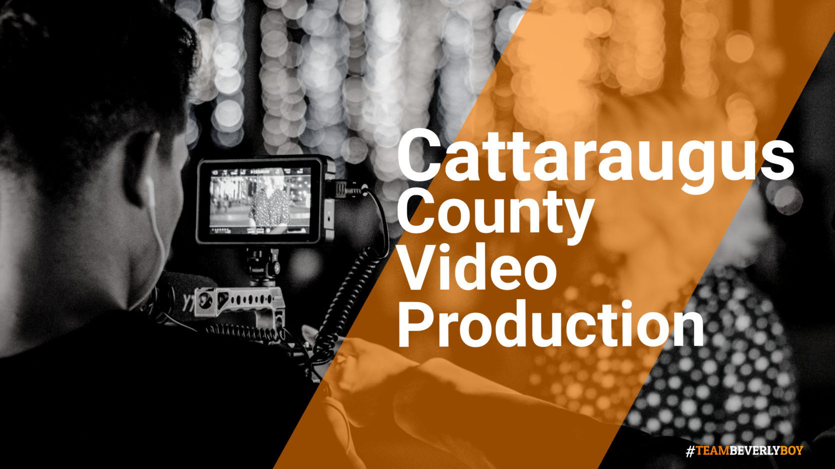 Choosing the Right Cattaraugus County Video Production Services in 2021