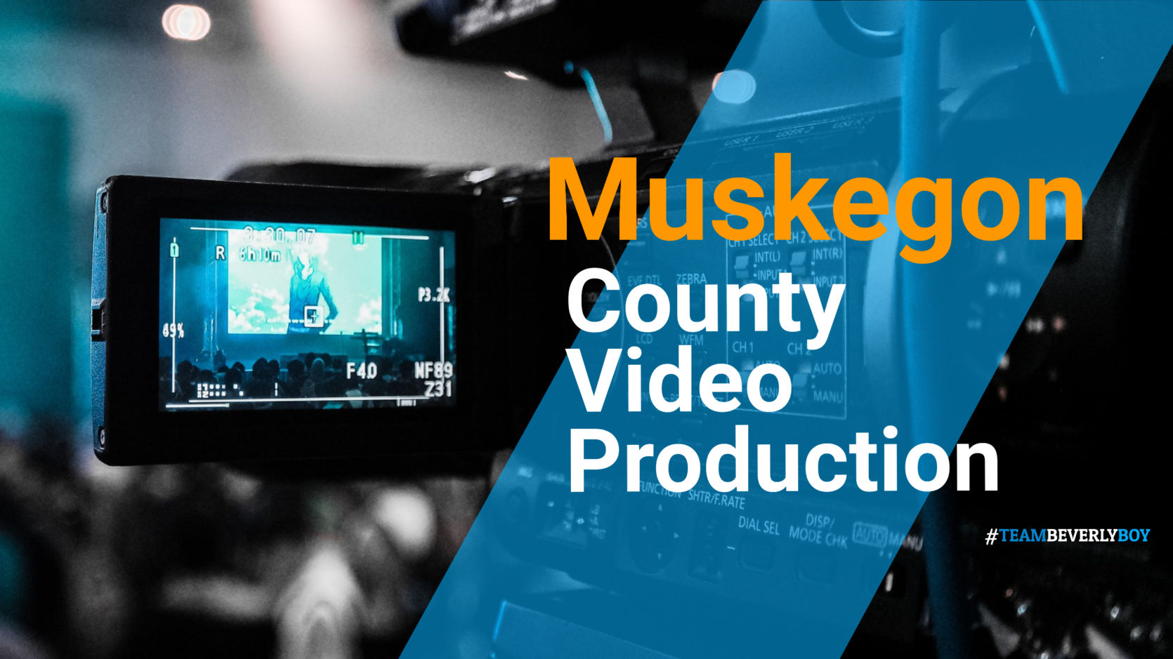 Choosing the Right Muskegon County Video Production Services in 2021
