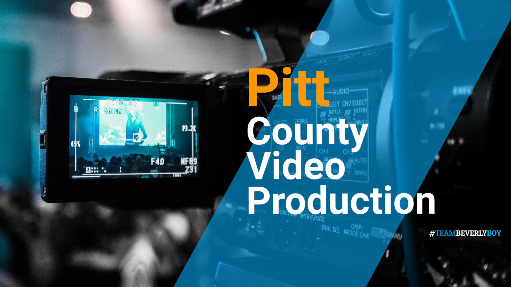 Choosing the Right Pitt County Video Production Services in 2021