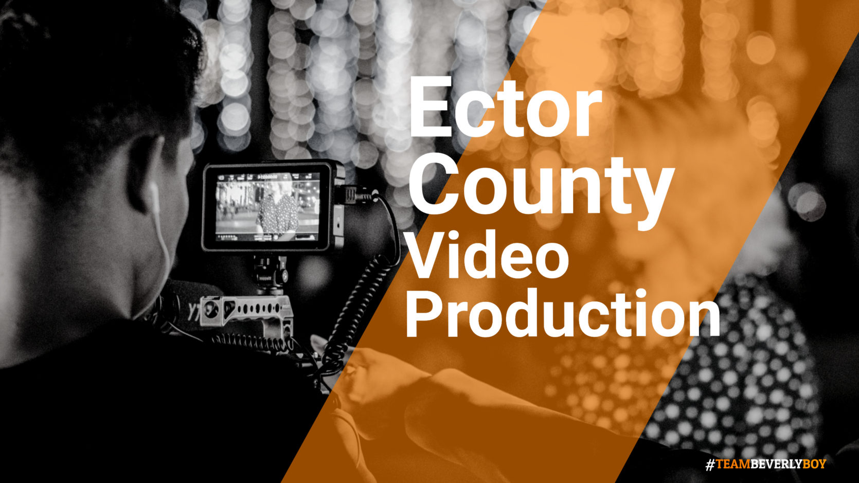 Ector County Video Production