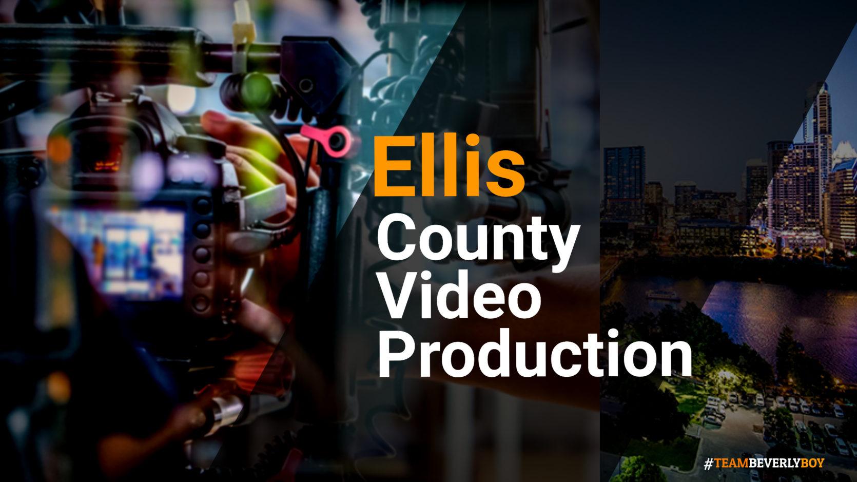 Ellis County Video Production