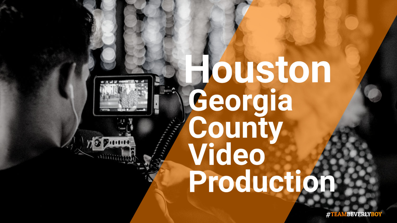 Houston GA County Video Production