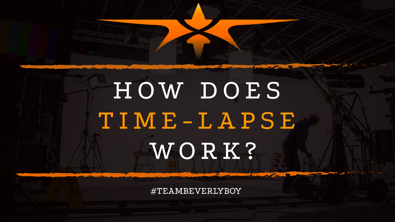 How Does Time-Lapse Work-