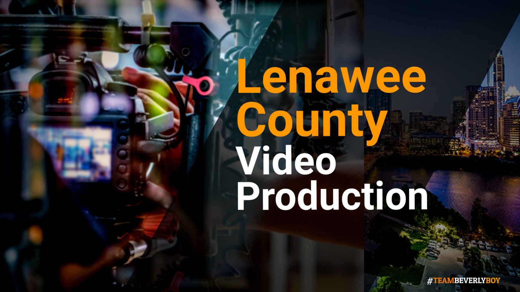 Lenawee County video production