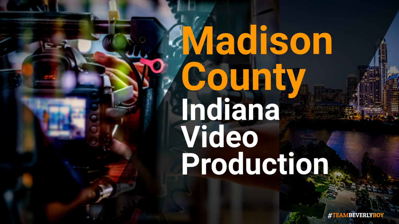 Madison County Video Production