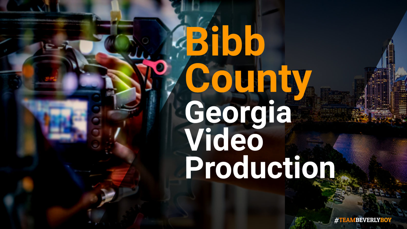 Picking the Right Bibb County, GA Video Production Services in 2021
