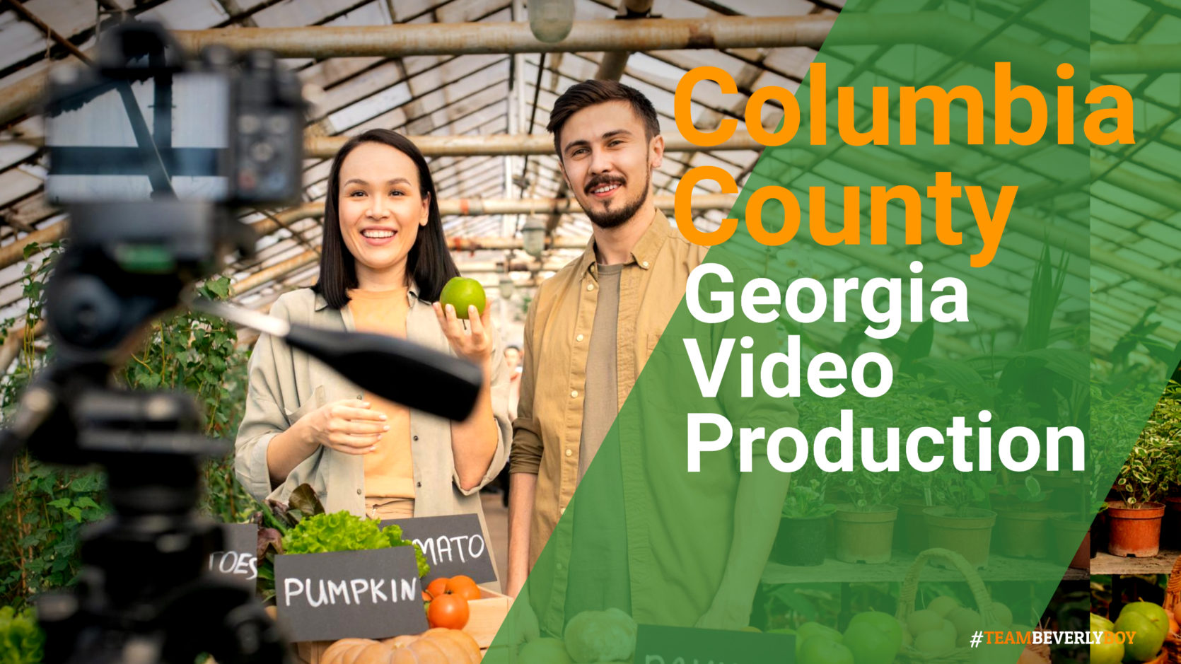 Picking the Right Columbia County, GA Video Production Services in 2021