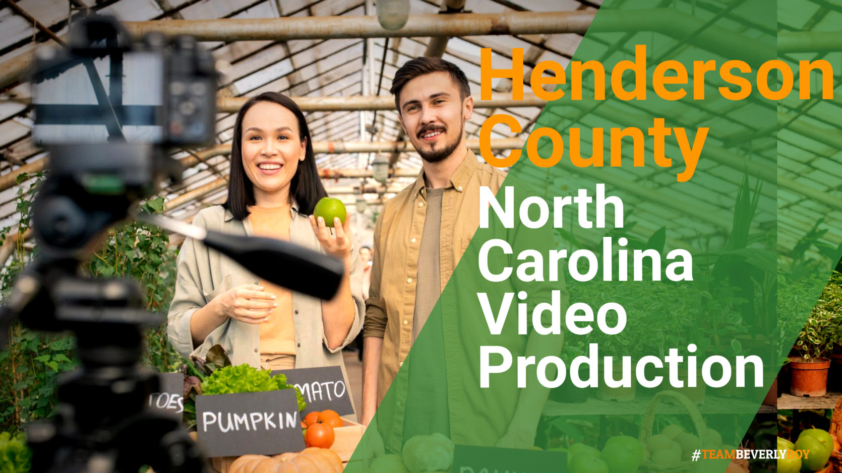 Picking the Right Henderson County, NC Video Production Services in 2021