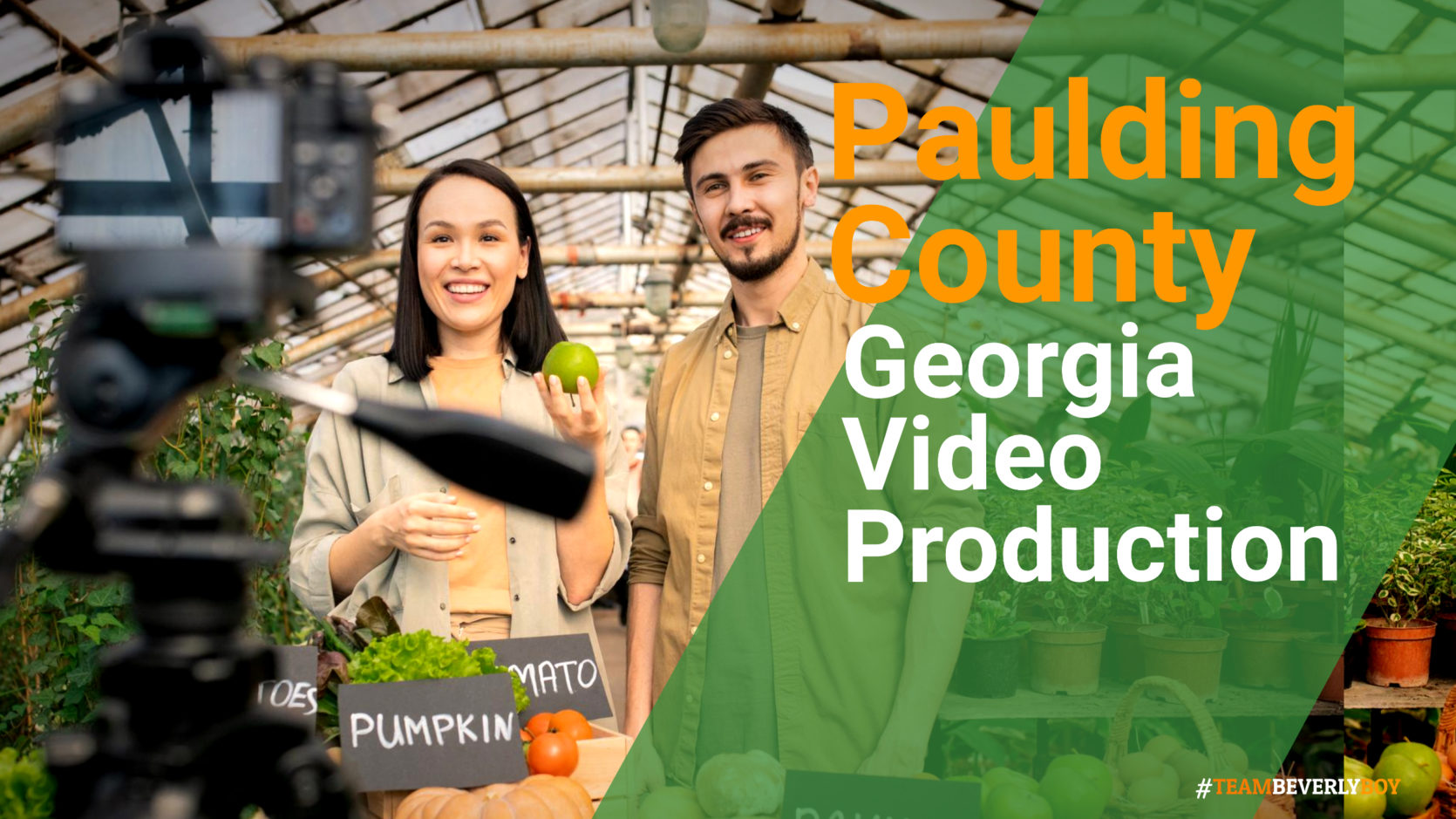 Picking the Right Paulding County, GA Video Production Services in 2021