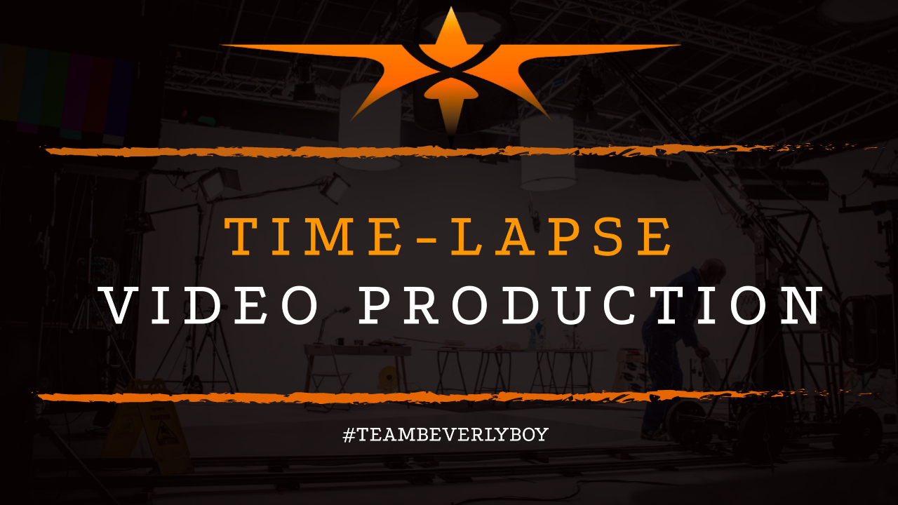 Time-lapse Video Production (1)
