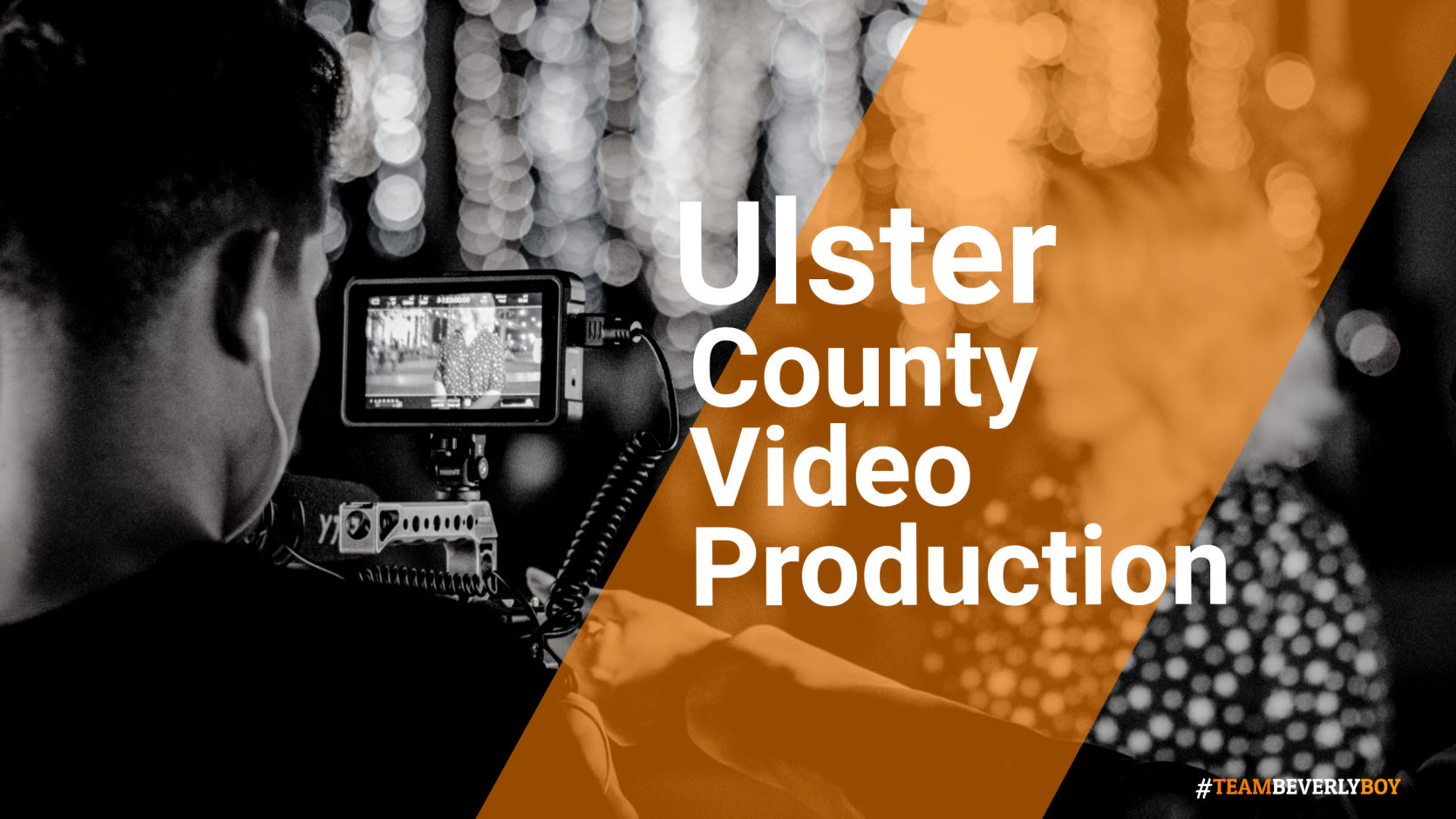 Ulster County Video Production