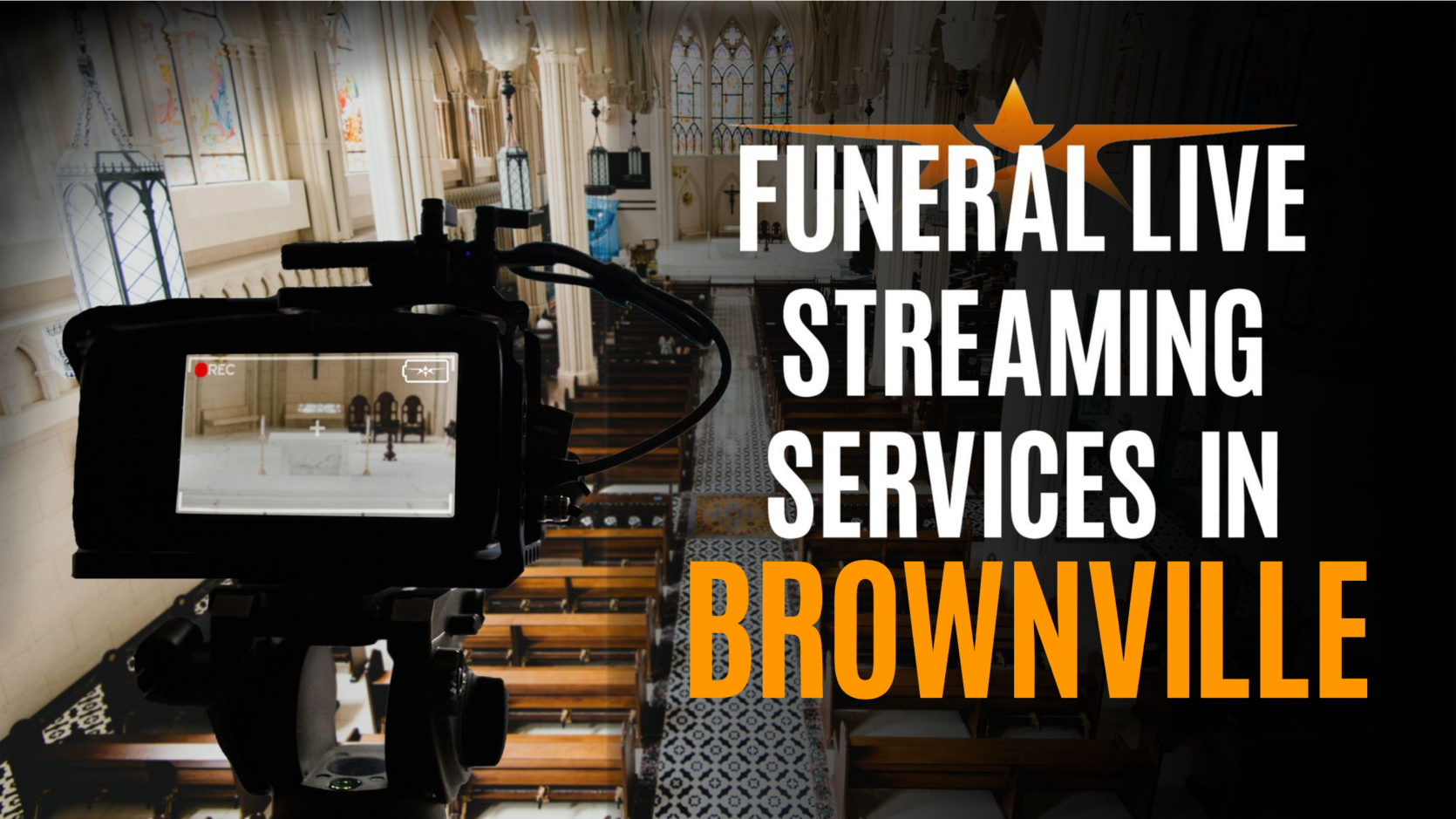 Funeral Live Streaming Services in Brownsville