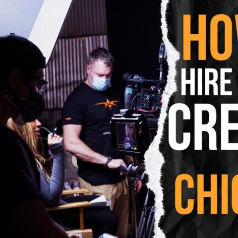 How to Hire a Video Crew in Chicago
