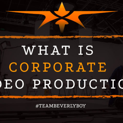 What is Corporate Video Production