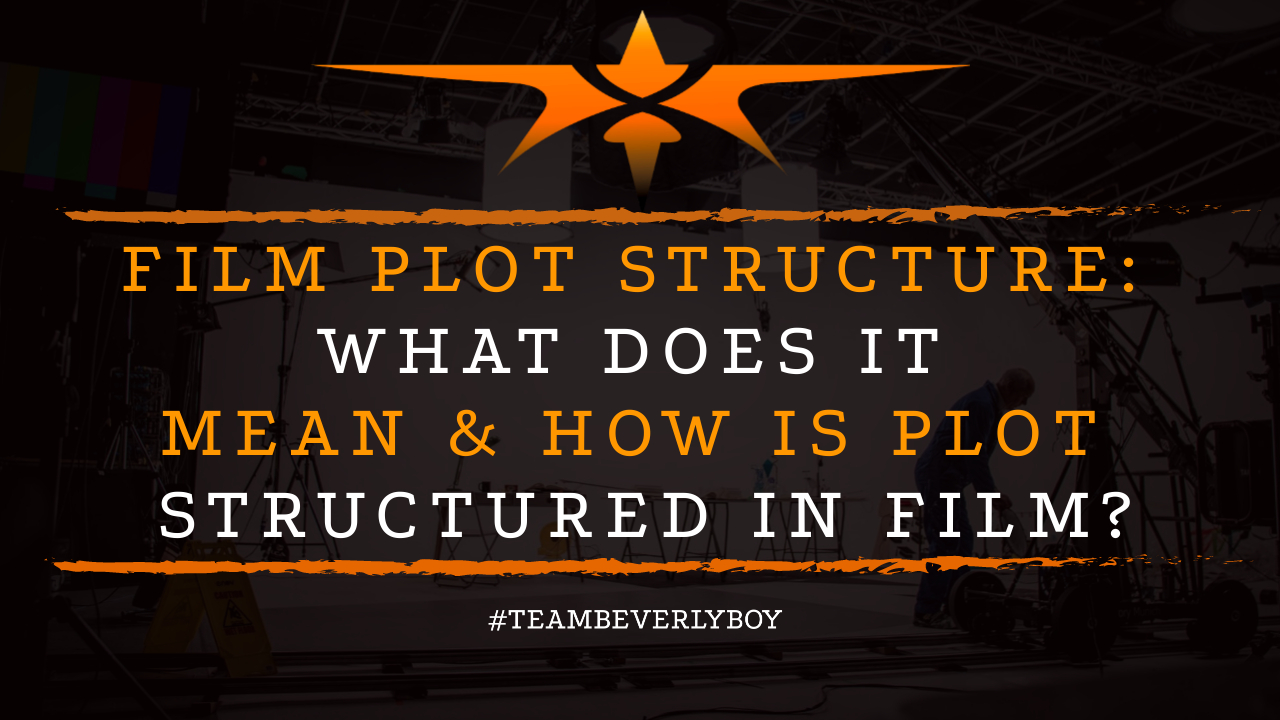 Film Plot Structure- What Does it Mean & How is Plot Structured in Film