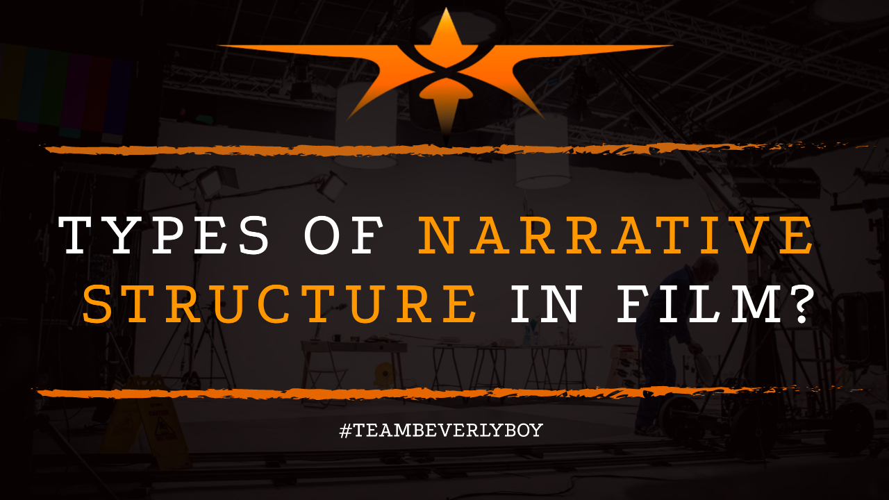 Types of Narrative Structure in Film