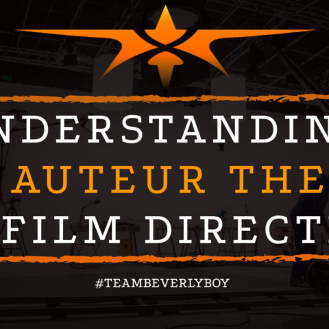 Understanding the Auteur Theory of Film Directing