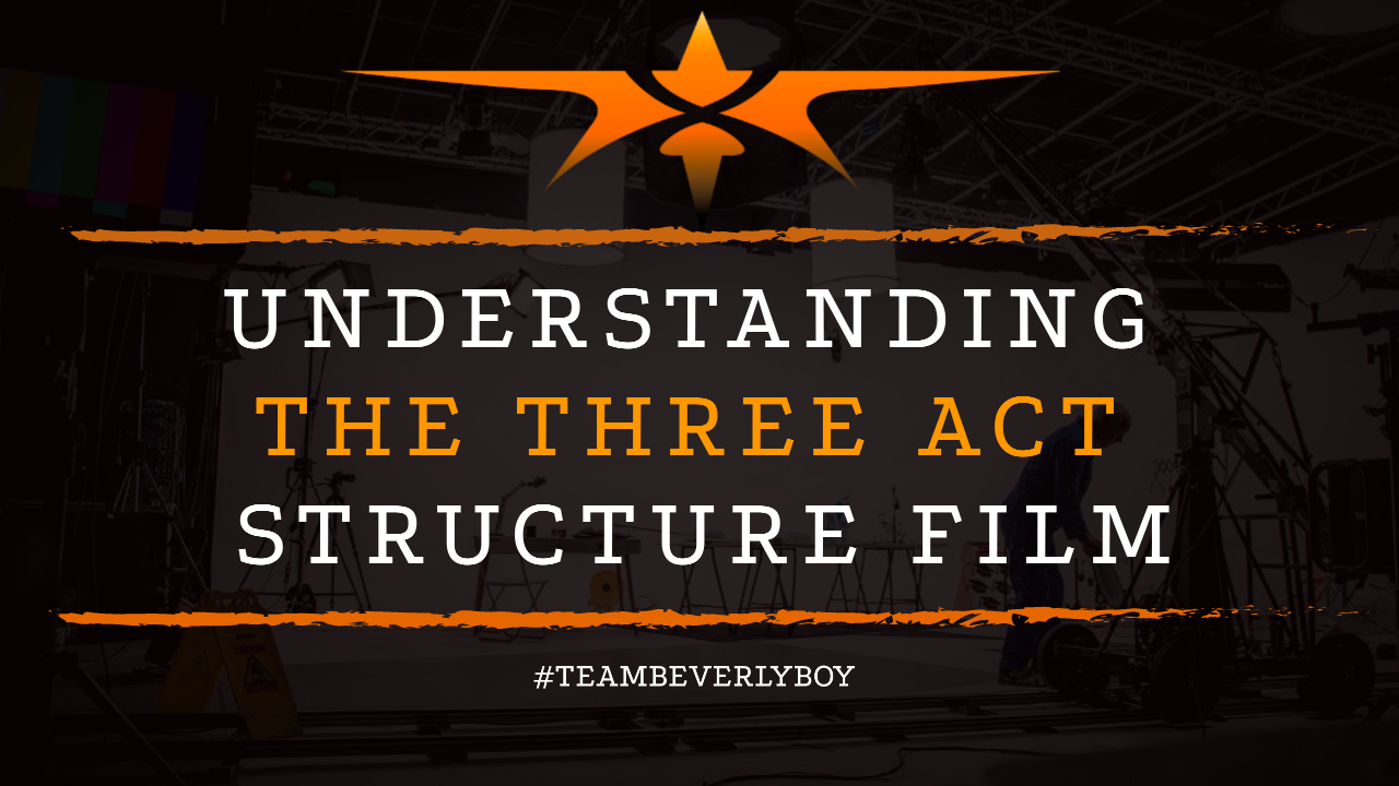 Understanding the Three Act Structure Film