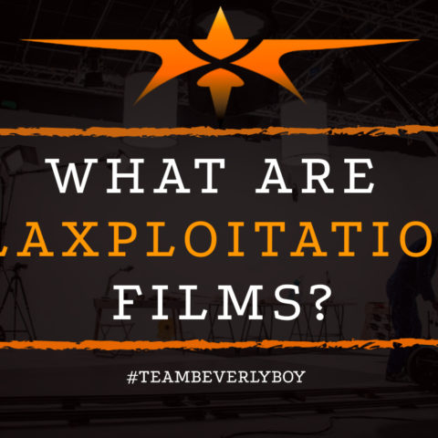 What are Blaxploitation Films