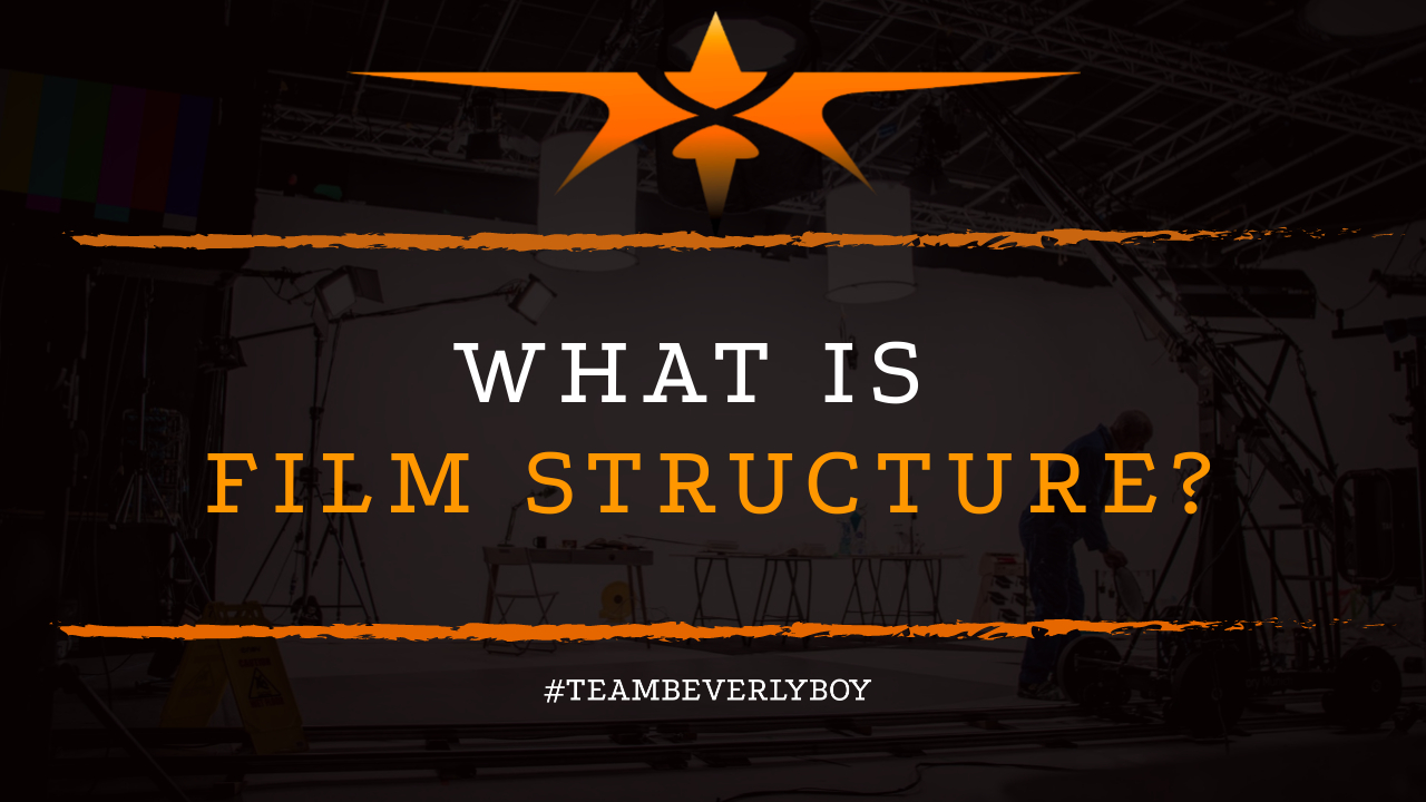 What is Film Structure